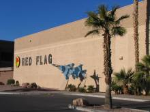 Red Flag Building