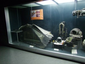 F-117 Wreckage on Display at Belgrade Aviation Museum(Photo by Belgrade Aviation Museum, Creative Commons License)