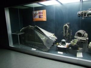 F-117 Wreckage on Display at Belgrade Aviation Museum(Photo by Belgrade Aviation Museum, Creative Commons License)