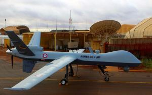 Reaper Deployed as Part of Operation Barkhane( Photo)