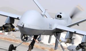 Royal Air Force MQ-9 Reaper(RAF Photo, Cpl S. Follows)