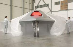 nEUROn UCAV Technology Demonstrator